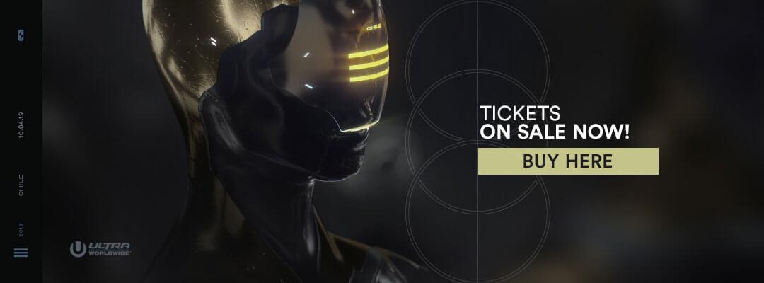 Buy Tickets for RESISTANCE Santiago